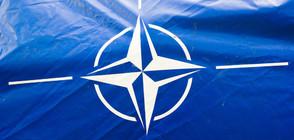 Батальон на НАТО вече е в Полша (ВИДЕО)