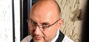 """Шеф Манчев на ръба на нервна криза в """"Кошмари в кухнята"""""""