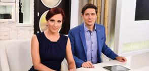 """Лидерът на БСП Корнелия Нинова в """"Здравей, България"""" на 25 май"""
