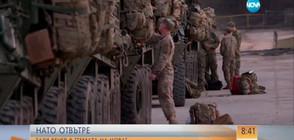 """В аванс от """"Темата на NOVA"""": Как изглежда военната мисия отвътре (ВИДЕО)"""