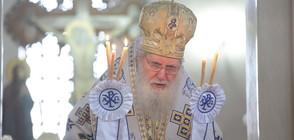 Патриарх Неофит: Българи, радвайте се, вие сте християни! (ВИДЕО+СНИМКИ)
