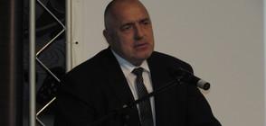 ЛИДЕРСКА СРЕЩА: Бойко Борисов разговаря с Корнелия Нинова