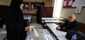 ПРИ 99% ПРЕБРОЕНИ БЮЛЕТИНИ: 51.3% подкрепят референдума в Турция (ВИДЕО+СНИМКА)