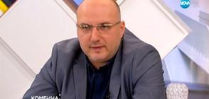 Шеф Манчев: Чрез храната ние разширяваме светогледа на хората