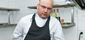 """За първи път шеф Манчев инспектира крайпътно заведение в """"Кошмари в кухнята"""""""