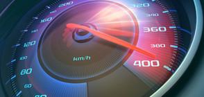 АКЦИЯ: Над 2300 нарушения на пътя за 10 часа