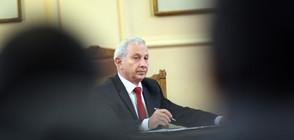 Герджиков: В сделката за изтребителите няма нищо предрешено
