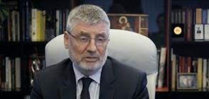 САШО ДОНЧЕВ ЗА NOVA: Още разкрития за срещата с главния прокурор