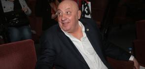 Георги Гергов напусна сам Изпълителното бюро на БСП (ВИДЕО)