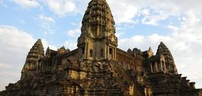 """""""Без багаж"""" с нова вълнуваща поредица за Камбоджа"""