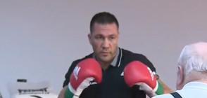 Кубрат Пулев пред NOVA: Съперникът ми е сериозен, може да изненада