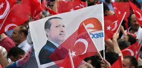 """""""Темата на NOVA"""": Три истории за Ердоган"""