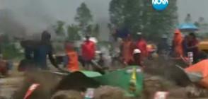 Необичайно състезание в Тайланд (ВИДЕО)