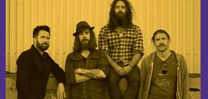 Шведската хеви рок машина Deville откриват Wrong Fest 2017