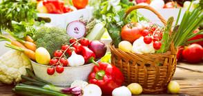 Кои са най-полезните зеленчуци за пролетта? (ВИДЕО)