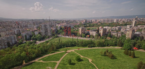 Протести в София срещу лошата инфраструктура