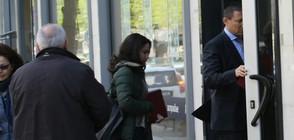 Прокуратурата и ДАНС продължават да изземат документи от КЕВР