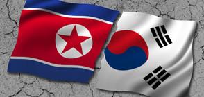 Отново напрежение на Корейския полуостров