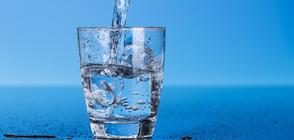 УРАН В ЧАША: Забраниха за пиене и готвене водата в Харманли (ВИДЕО)