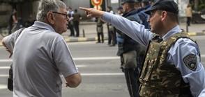 Коритаров: Битката в Македония е по-скоро геополитическа