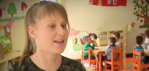 Как учителка в детска градина стана шампион по ММА?