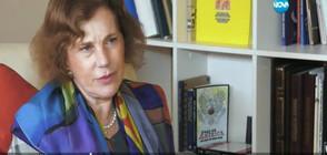 Елена Поптодорова: Бъдещето на Македония е поставено на карта