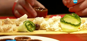 ВКУСНО: Безплатна кулинарна обиколка на София (ВИДЕО)