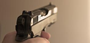 Стрелба и арест на абитуриентски бал в Пловдив (ВИДЕО)