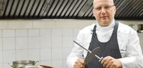 """За първи път в """"Кошмари в кухнята"""" шеф Манчев внедрява Big Brother наблюдение"""