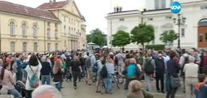 Протест заради промени за застрояване на земеделски земи по морето
