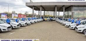 Top Rent A Car – водещата компания за коли под наем увеличава автопарка си