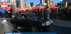 """""""Бензин"""": Най-новият български филм с официална премиера (ВИДЕО)"""