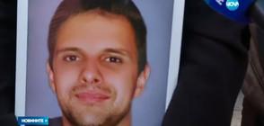 3 години затвор за таксиметров шофьор, убил моторист на пътя