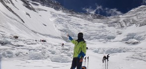 НОВ УСПЕХ: Атанас Скатов отново покори Еверест (СНИМКИ)