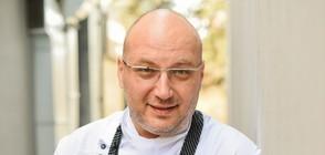 """Шеф Манчев приземява графични дизайнери в последния епизод на """"Кошмари в кухнята"""""""