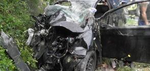 Почина жената, която пострада тежко на главен път Е-79