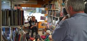 Темата на NOVA: Необикновената история на най-добрата библиотека в света