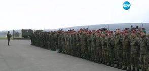 НАТО СРЕЩУ ИДИЛ: Алиансът се присъединява към коалицията срещу групировката