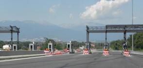 ОБЕЩАНИЕ: Камионите ще чакат по-малко на границата