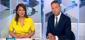 Новините на NOVA (26.05.2017 - централна)