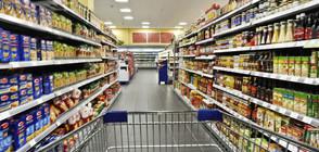 Държавата започва изследвания на пет групи храни