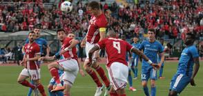 УЕФА: ЦСКА не може да участва в европейските клубни турнири