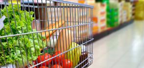 Агенцията по храните влезе в три софийски вериги магазини