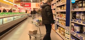 Второ качество ли са храните за Източна Европа?