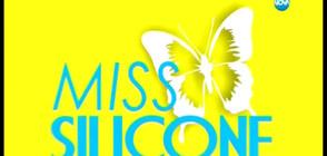 """Разговор с една от участничките в конкурса """"Мис Силикон"""""""