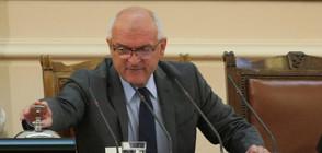 4 гласа спасиха Главчев от оставка (ВИДЕО+СНИМКИ)