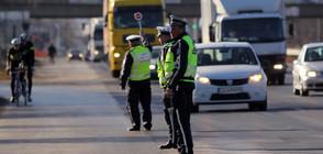 КАТ бори пътните нарушения на гастарбайтерите с листовки (ВИДЕО)