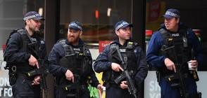 Какво е състоянието на българина, пострадал от терора в Лондон?