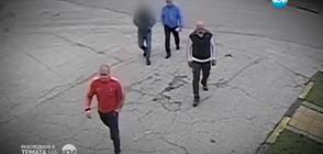 СЛЕД РАЗСЛЕДВАНЕ НА NOVA: Арестуваха прокурор в съдебната зала