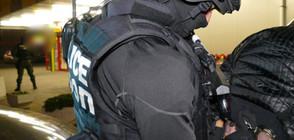11 арестувани при акция на ГДБОП в ДАИ